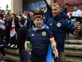LIVE | Kunnen de Schotten stunten tegen aartsrivaal Engeland?