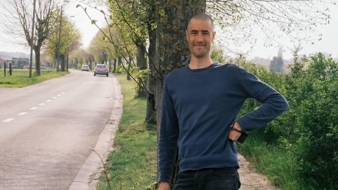 """Na constructief gesprek tussen burgemeester en actiecomité over geliefde lindes Veldkantstraat: """"Wij gaan akkoord met de kap, àls onze voorwaarden gevolgd worden"""""""