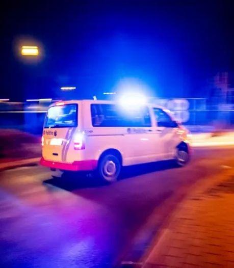 La police appelée en renfort par l'organisateur d'une lockdown party à Rosières