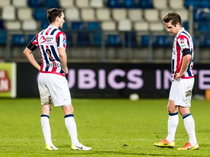 Freek Heerkens schuldbewust: 'Ons strijdplan werkte tegen PSV, tot ik die fout maakte..'