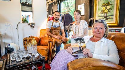"""Blijzaak organiseert eerste editie van """"Boeken en Koeken"""": ontbijten in het bijzijn van een schrijver of schrijfster"""