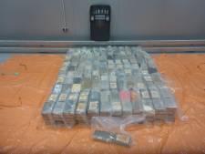 Nog een grote drugsvangst in de Rotterdamse haven: 660 kilo coke onderschept