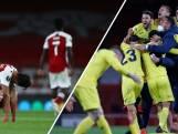 Arteta na uitschakeling Arsenal: 'Het is een enorme klap'