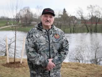 """Moskou: """"Aanslag op Wit-Russische leider Loekasjenko verijdeld"""""""