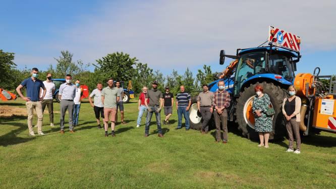 """Landbouwers kunnen ingezet worden voor onderhoud van Pajots landschap: """"We willen landschapsbeheer naar een hoger niveau tillen"""""""