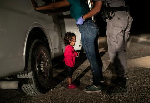 Foto van Dit zijn de genomineerden voor World Press Photo 2019