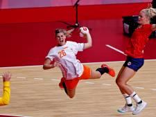 Handbalsters niet langer ongeslagen na boeiend gevecht met Noorwegen: 'Iets te veel foutjes gemaakt'