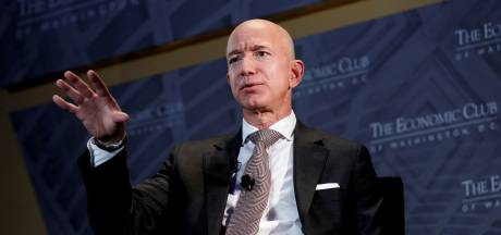 Baas van Amazon is de rijkste man ter aarde en dit is de rijkste Nederlander