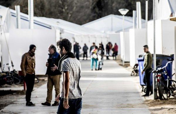 VVD wil meer 'sobere en tijdelijke' woningen voor vluchtelingen bouwen