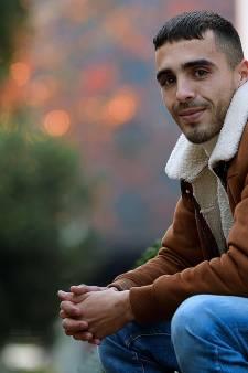 Soufyan El Allouchi: 'Geweldig om weer op het veld te staan'