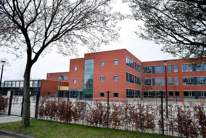 Gomarus Scholengemeenschap in Gorinchem.