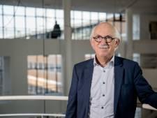 Apeldoornse wethouder Kruithof gaat problemen bij PlusOV te lijf