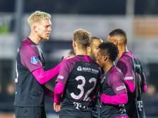 Rentree Makienok hoogtepunt bij eenvoudige bekerzege FC Utrecht