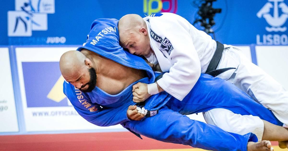 Een rauw stukje vechten tussen Meyer en Grol: 'Hij wilde een clash, die heeft hij gekregen'