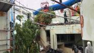 Sunparks De Haan bouwt volledig nieuw dak op subtropisch zwembad