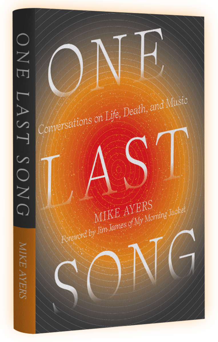 'One Last Song' Beeld Mike Ayers