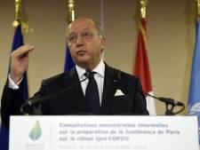 """Un accord """"loin d'être trouvé"""" à l'approche de la COP21"""