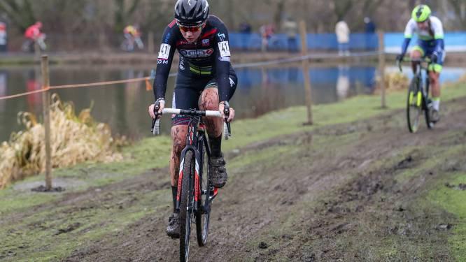 """Meg De Bruyne sloot seizoen af in Sint-Niklaas en Oostmalle: """"Globaal bekeken mag ik tevreden zijn"""""""