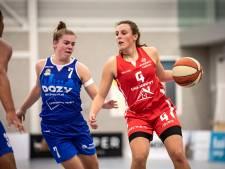 Basketbaloverzicht: uitslagen en verslagen regionale clubs