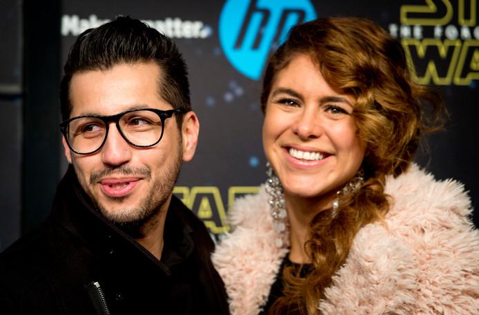 Jody Bernal en Melissa