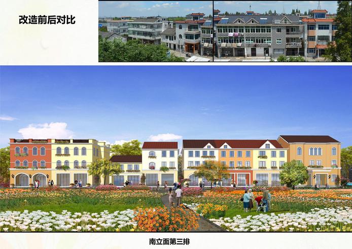 Green City Plan Haining in China met Boskopse inbreng.