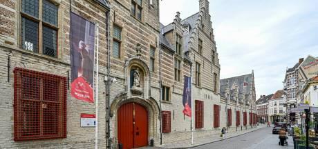 Bergen pompt jaarlijks miljoenen in Markiezenhof, inkomsten museum blijven met 142.000 euro ver achter