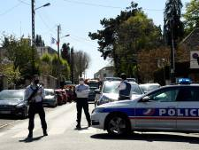 Franse politiemedewerkster (49) doodgestoken bij bureau: 'Hebben een heldin verloren'