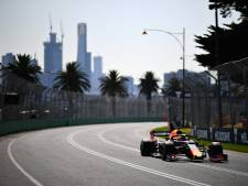 Hamilton topfavoriet voor pole, Verstappen negende