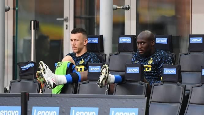 Big Rom moet tijdelijk inleveren: noodlijdend Inter vraagt spelers om twee maandlonen te laten vallen