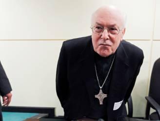 """Danneels: """"Kerk heeft te lang enkel aan zichzelf gedacht"""""""