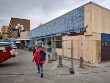 Supermarkt in Vlaardingen-West weer open na plofkraak