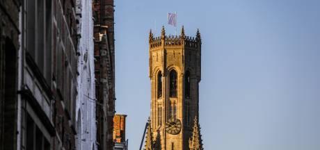 Nieuwe campagne zet Brugge internationaal in de kijker