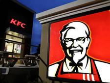 KFC volgt op Twitter precies 5 spices en 6 kruiden