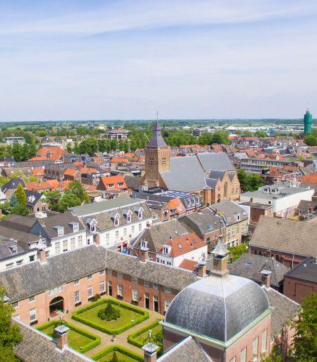 Deze app laat zien wat Napoleon te zoeken had in Leerdam
