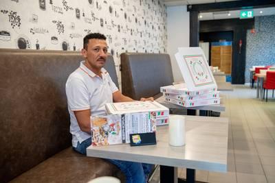 Pizzeria Sephora krijgt gelijk, maar mag in Nieuwleusen nog steeds niet serveren in eigen zaak