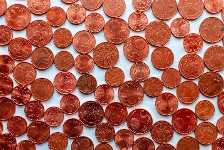Money, geld Beeld Unsplash