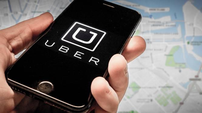 Uber moet van Nederlandse rechter chauffeurs in dienst nemen