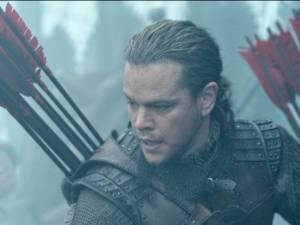 """En tournant ce film, Matt Damon savait que ça allait être un désastre: """"J'espère ne plus jamais connaître ce sentiment"""""""