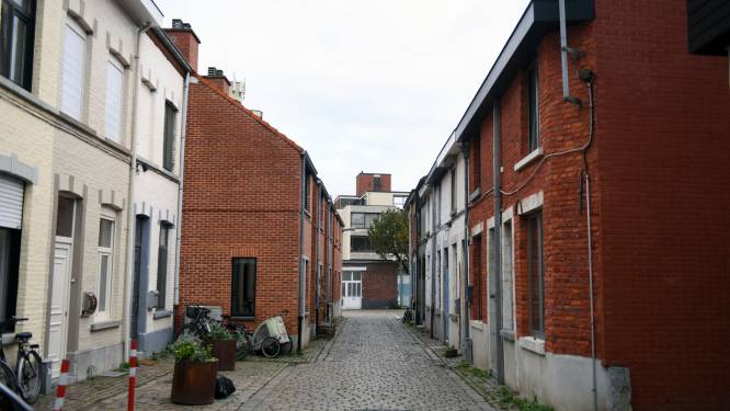 Mussenbuurt lanceert nieuwe Straathistorie met digitale wandeling