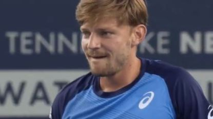 Goffin niet opgewassen tegen Gasquet in Ultimate Tennis Showdown