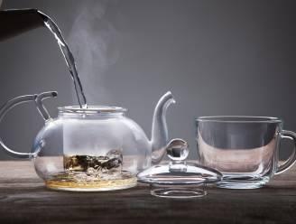 Zitten er giftige stoffen in thee?
