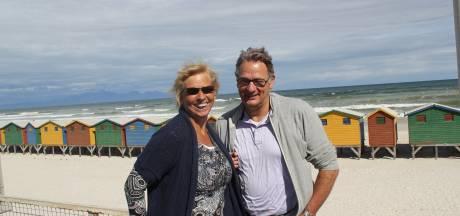Na de dood van zijn vrouw verloor Hennie Spijkerman (70) alle levensvreugde: 'Ik kreeg een hekel aan mezelf'
