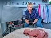 Strijense Sharon Leijs brengt uitvaarten in beeld: 'Tastbare herinnering belangrijk voor rouwproces'