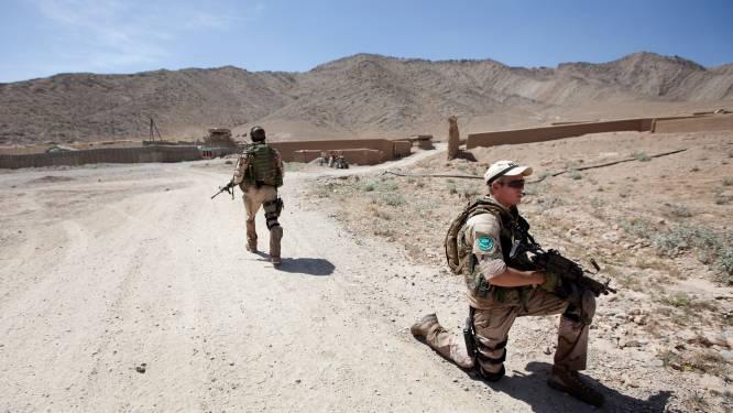 NAVO-landen mikken op gezamenlijk vertrek uit Afghanistan