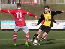 Gastheer VVO onderuit in finale Zilveren Bal Toernooi
