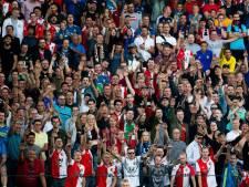 Direct (en gratis) de goals van Ajax - Feyenoord zien? Kijk via de Goal Alert!