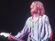 25 jaar na de dood van Kurt Cobain: 'Hij gooide alles ondersteboven'