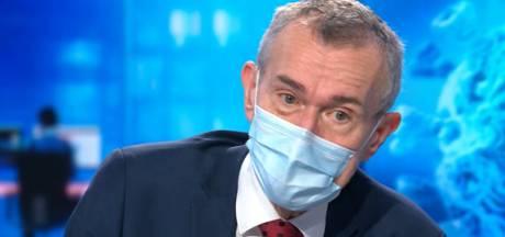 Frank Vandenbroucke avance trois pistes pour accélérer la campagne de vaccination