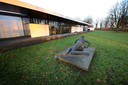 De villa van Konstrukto-architect Georges Vandenbussche in Tielt.