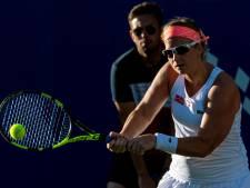 Ysaline Bonaventure se hisse au dernier tour qualificatif de Wimbledon